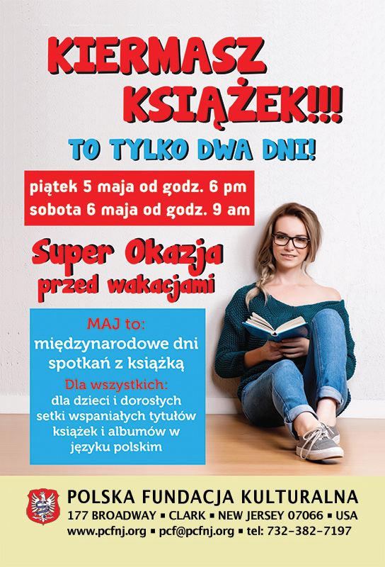 Polish books fair